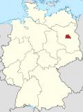 Il Land Berlino - Das Land Berlin